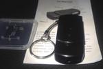 Шпионская FHD камера - флешка 64гб