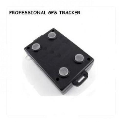 GPS трекер для днища авто