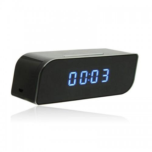 Часы с камерой wi-fi + ночная сьемка