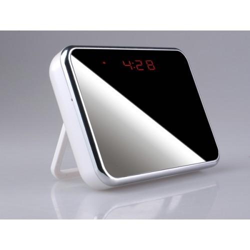 Скрытая камера в часах с wi fi