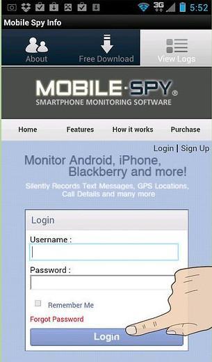 Top 5 Handy-Spionage-Apps