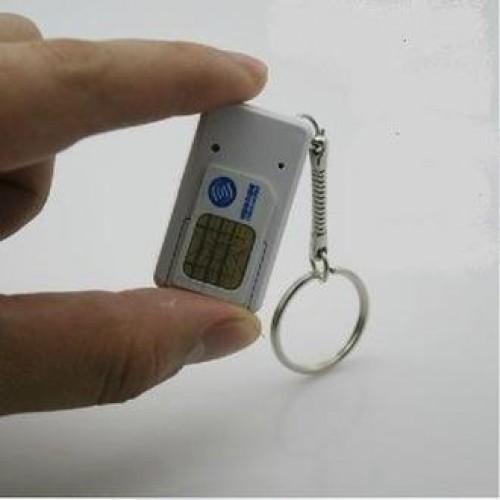 Самый маленький GSM жучок прослушка