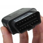 GPS трекер с прослушкой для авто TK206